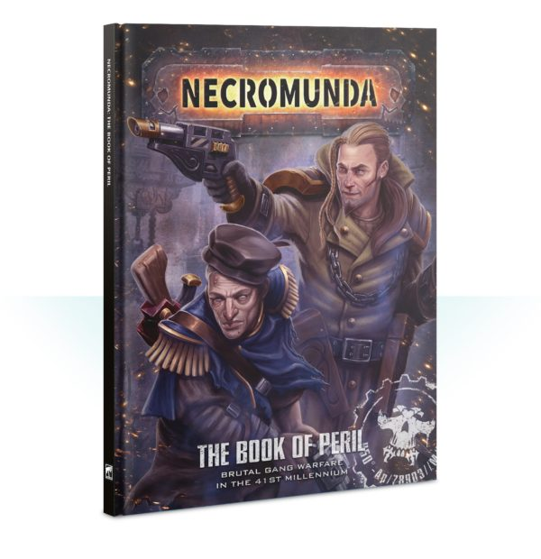 Book of Peril