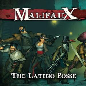 The Latigo Posse
