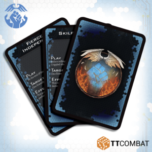 Resistance Command Cards