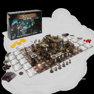 Necromunda: Dark Uprising