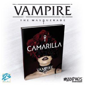 Vampire: The Masquerade Camarilla