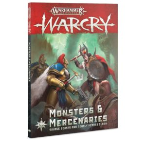 Warcry: Monsters and Mercenaries