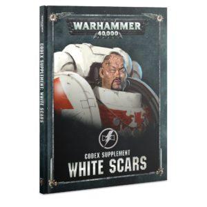 Codex: White Scars