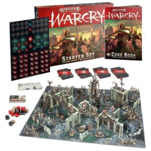 Warcry Starter
