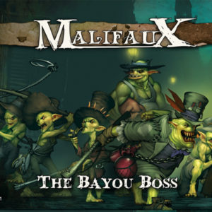The Bayou Boss
