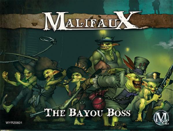 The Bayou Boss