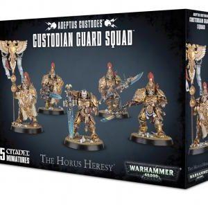 Custodian Guard