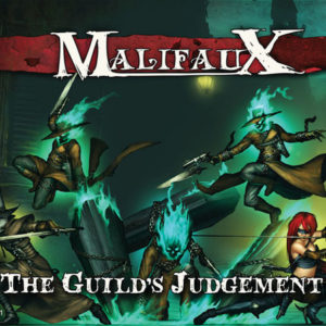 The Guild's Judgement