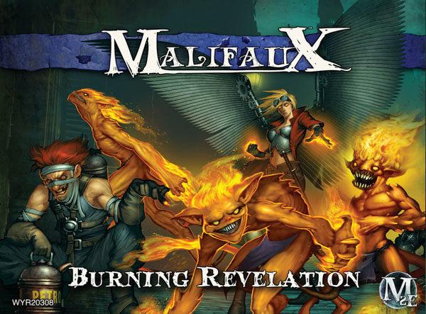 Burning Revelation