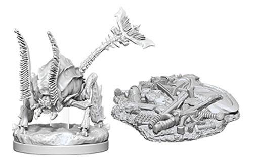 Nolzur's Marvelous Miniatures: Rust Monster