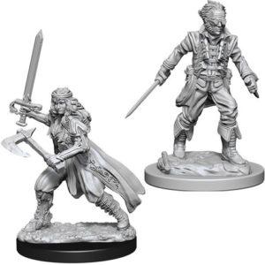 Nolzur's Marvelous Miniatures: Vampire Hunters