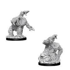 Nolzur's Marvelous Miniatures: Xorn