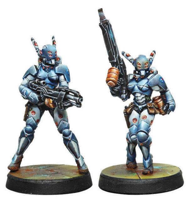 Orc Troops