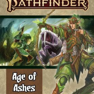 Age of Ashes: Cult of Cinders