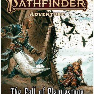 Pathfinder 2: Fall of Plaguestone