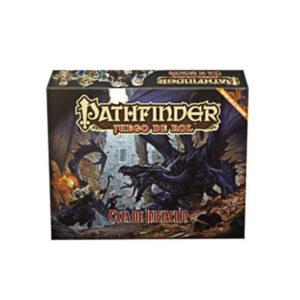 Pathfinder: Caja de Inicio