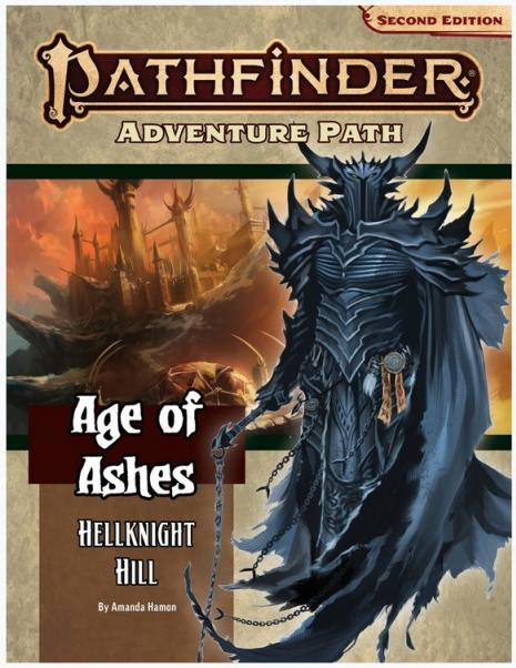 Age of Ashes: Hellknight Hill