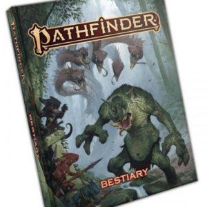 Pathfinder 2: Bestiary