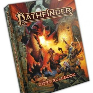 Pathfinder 2: Core Rulebook