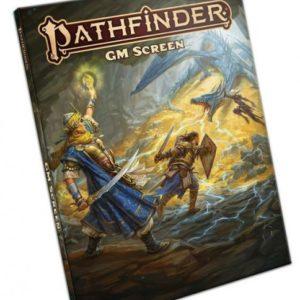 Pathfinder 2: GM Screen