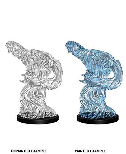 Pathfinder Deep Cuts: Medium Water Elemental
