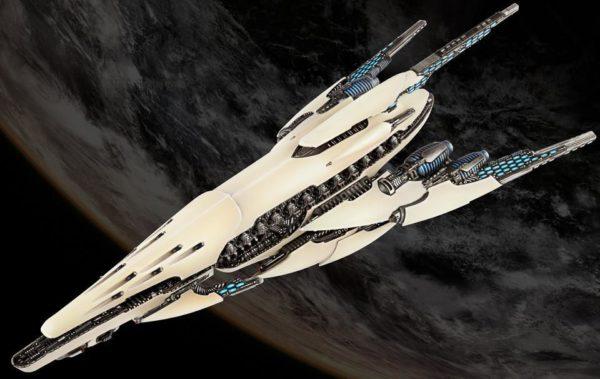 PHR Battleship