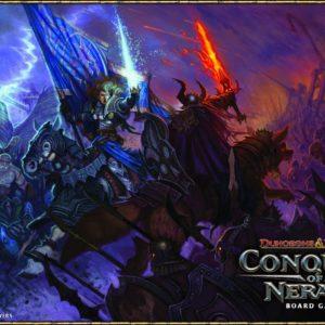 Conquest of Nerath