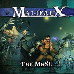 The M&SU