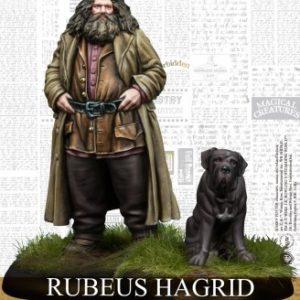 Hagrid & Fang