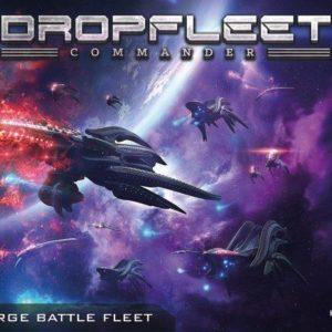 Scourge Battlefleet