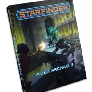 Starfinder: Alien Archive 3