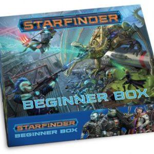 Starfinder: Beginner Box