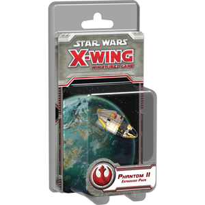 X-Wing: Phantom II