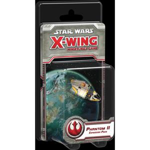 X-Wing: Phantom II
