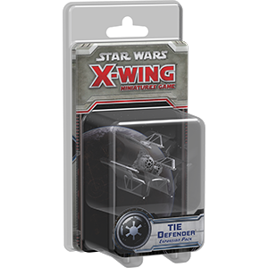 X-Wing: Tie Defender