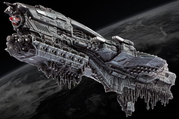 UCM Battleship