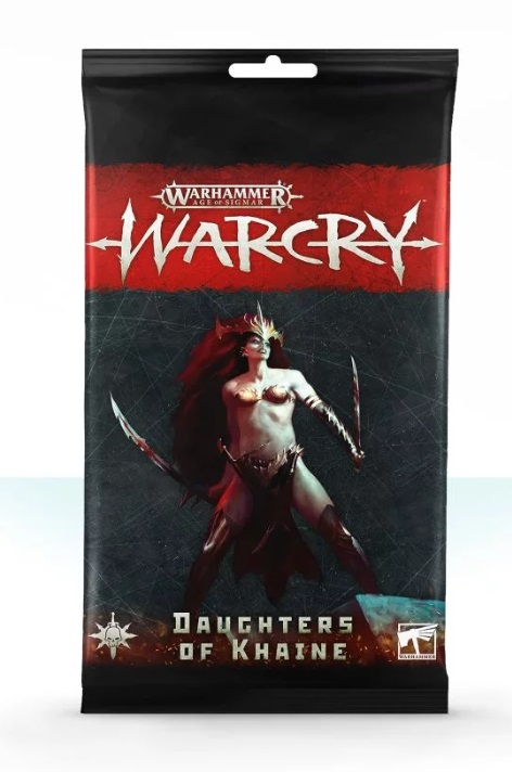 Warcry: Daughers of Khaine
