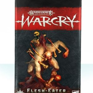 Warcry: Flesh Eater Courts